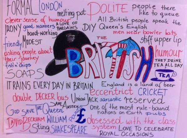 british-poster